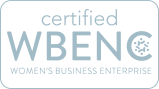 Women's Business Enterprise National logo
